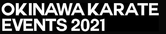 Karate Day - Okinawa Karate Events 2021